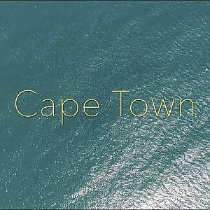DJI Phantom 4 - Cape Town 2016 - YouTube