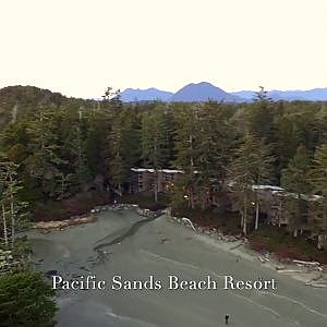 Cox Bay, Tofino, British Columbia