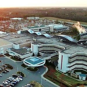 Sunrise Over Alamance Regional Medical Center - Burlington, NC