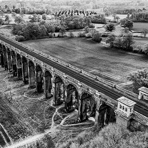 Ouse Valley Viaduct 3
