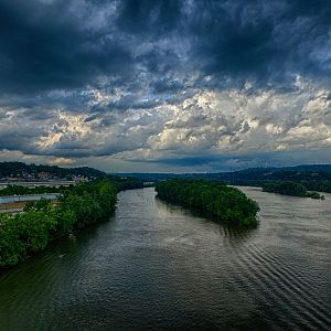 Allegheny River