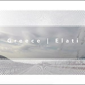 Greece | Trikala | Elati | January 2017 | GoPro Hero5 | Dji Phantom 3 Adv - YouTube