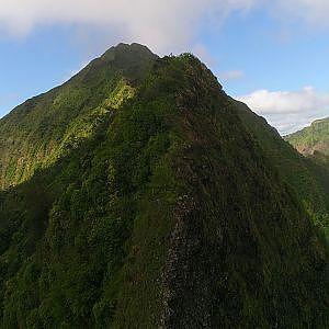 Pali Lookout - Oahu HI - 4K - YouTube