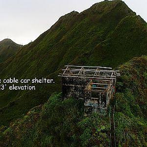 Stairway to Heaven - Oahu 4K - YouTube
