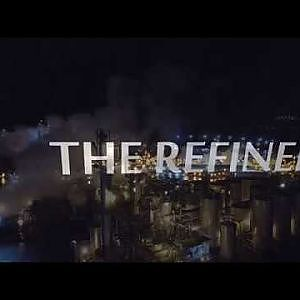Phantom 3 pro at the refinery