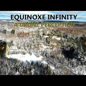 EQUINOXE INFINITY - A Drone Perception