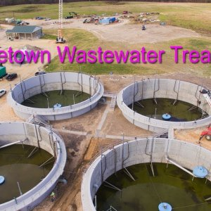 Grovetown Wastewater Treatment Facility
