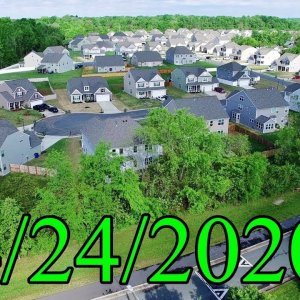 Construction Timeline of Lindley Park Estates at Springwood Park - Whitsett, NC