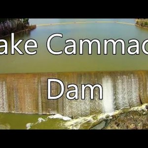 Dams of Alamance County, NC