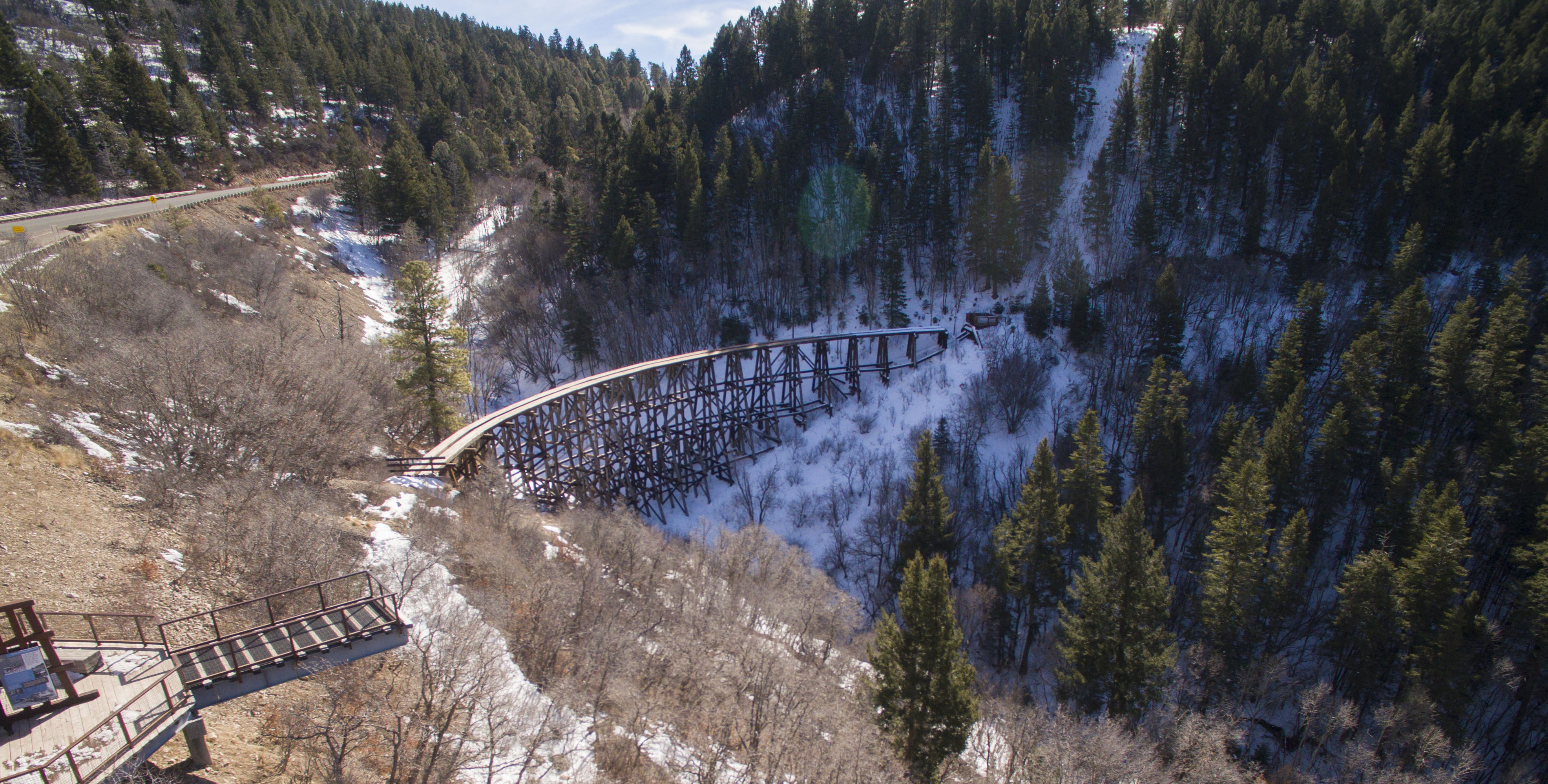 160124P3PDrone_Cloudcroft_Tressel